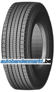 Fullrun Tb 785 pneu
