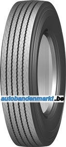 Fullrun Tb 906 pneu
