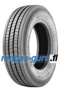 GT Radial GAR820 245/70 R17.5 136/134M
