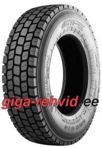 GT RadialGDR 619