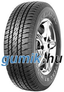 GT Radial SAVERO H/T PLUS ( 215/80 R15 102S )