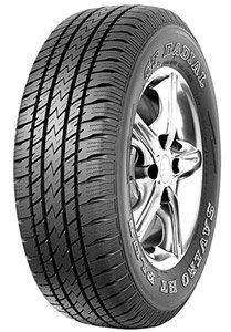 SAVERO H/T PLUS P235/65 R18 104T