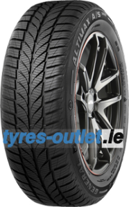 General Altimax A/S 365 205/55 R16 91H