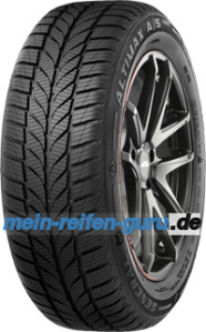 General Altimax A/S 365 165/60 R14 75H