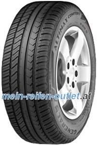General Altimax Comfort 185/65 R14 86H