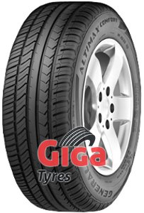 General Altimax Comfort tyre