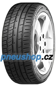 General Altimax Sport ( 245/45 R17 99Y XL s ramenem ráfku )