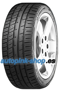 General Altimax Sport 265/35 R18 97Y XL con protección de llanta lateral