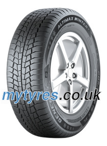Image of General Altimax Winter 3 ( 185/65 R15 92T XL )