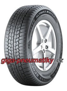 General Altimax Winter 3 ( 205/50 R17 93V XL )