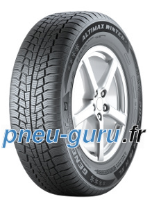 General Altimax Winter 3 225/40 R18 92V XL