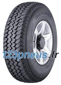 General Euro Van ( 175/75 R16C 101/99R 8PR )