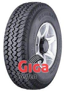 General Eurovan pneu