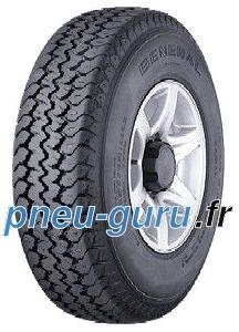 General Euro Van