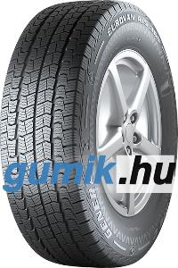 General Euro Van A/S 365 ( 235/65 R16C 115/113R 8PR )