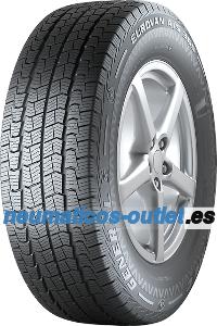 General Euro Van A/S 365 235/65 R16C 115/113R