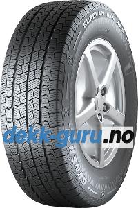 GeneralEuro Van A/S 365
