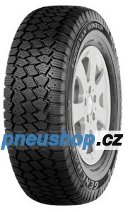 General Euro Van Winter ( 205/65 R16C 107/105T 8PR )