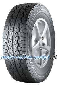 General Euro Van Winter 2 225/65 R16C 112/110R