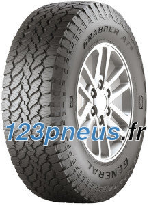 General GRABBER AT3 ( 255/60 R19 113V XL )