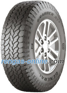 General GRABBER AT3 ( 235/65 R17 108H XL )