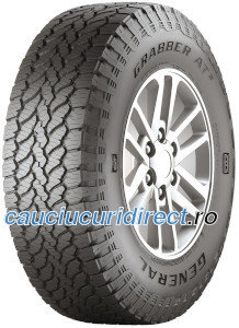General GRABBER AT3 ( 235/65 R17 108H XL , cu margine )