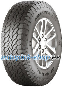 General GRABBER AT3 275/55 R20 117H XL