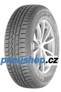 General GRABBER SNOW ( 235/75 R15 109T XL )
