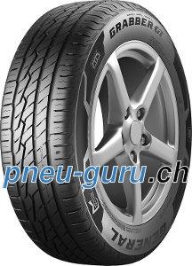 General Grabber GT Plus