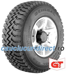 General Super All Grip ( 7.50 R16 112/110N )