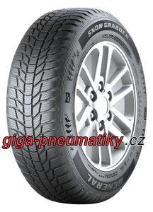 General Snow Grabber Plus ( 235/55 R17 103V XL )