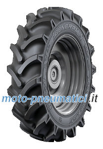 General Tractor V.Ply