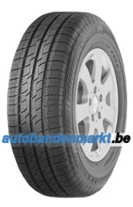 Gislaved Gislaved Com Speed : 235/65 r16 115 R