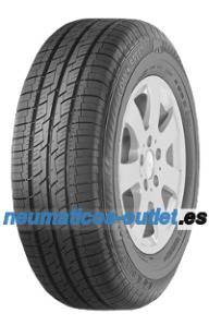 Gislaved Com*Speed 195/75 R16C 107/105R