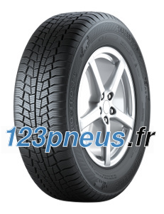 Gislaved Euro*Frost 6 ( 235/65 R17 108H XL )