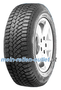 Gislaved Nord*Frost 200 255/50 R19 107T XL , SUV, bespikebar