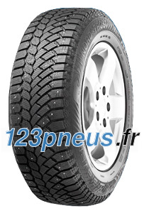 Gislaved Nord*Frost 200 ( 235/50 R18 101T XL , SUV, Cloutable )