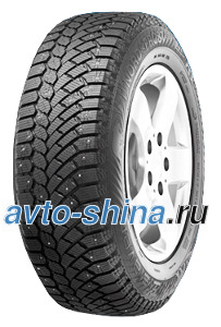 Gislaved NordFrost200 ( 185/60 R15 88T XL , шипованная )