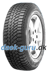 Gislaved Nord*Frost 200 245/50 R18 104T XL , kan forsynes med spikes
