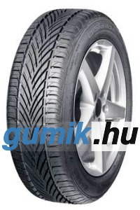 Gislaved Speed 606 ( 255/55 R18 109W XL SUV, peremmel )