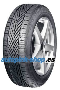 Gislaved Speed 606 255/55 R18 109W XL SUV