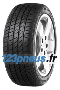 Gislaved Ultra*Speed ( 235/50 R18 97V SUV )