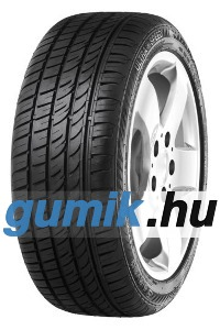 Gislaved Ultra*Speed ( 235/50 R18 97V SUV, peremmel )
