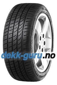 Gislaved Ultra*Speed 195/45 R16 84V XL med felgkant