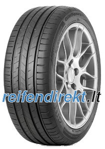 Giti Sport S1 SUV