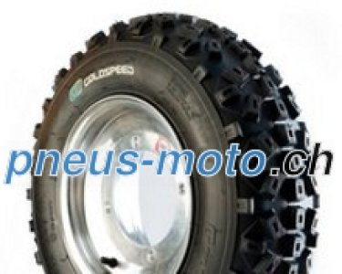 Goldspeed   M948 SX Blue Front
