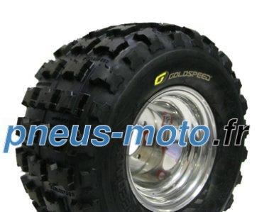 Goldspeed   MXR