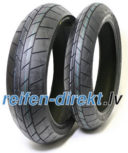 Goldspeed SM INT.M6165 MED.COMP.734