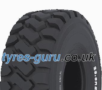 ZC Rubber expand winter tire ranges