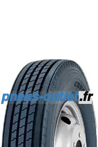 Goodride CR966 385/55 R22.5 160K 20PR Double marquage 158L